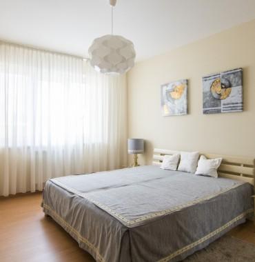 Veľkometrážny 3 izbový byt Vás osloví funkčnosťou a komfortom ktorý poskytuje na prvý pohľad