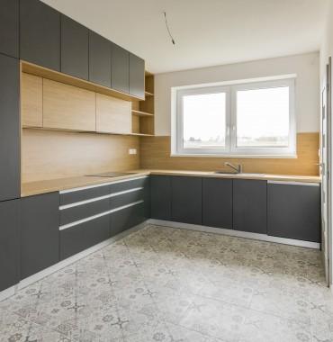 Výnimočné bývanie v RD v 4 - izbovom prevedení. Red Oak na dohľad