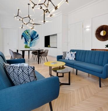 sk/eng Luxusný Art-deco štýl bývania na najlepšej adrese v kráľovskom meste
