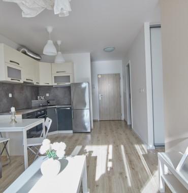 1,5 izbový byt vo vyhľadávanej lokalite, ARBORIA, Trnava