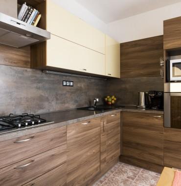 3 izbový byt s príjemnou atmosférou a priestrannou lodžiou, posúďte sami