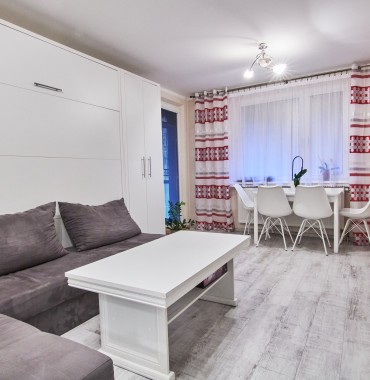 3 izbový byt typu bauring po kompletnej rekonštrukcii na ulici J. Slottu