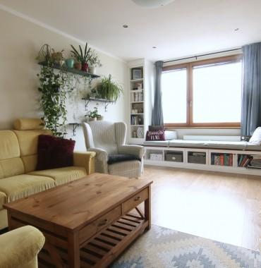 Rezervované / Krásny 3 izbový slnečný byt vo vyhľadávanej lokalite Družba na ulici T. Tekela