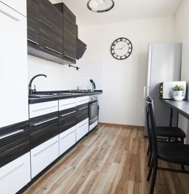 2 izbový byt po kompletnej rekonštrukcii 56 m2, Zariadený, Špačinská cesta, Trnava