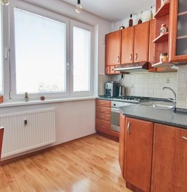 3 izbový priestranný a slnečný byt po rekonštrukcii so zmenenou dispozíciou na okraji sídliska v Trnave