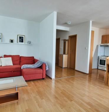 Predaj - krásny 2 izbový byt v Bratislave, v mestskej časti Ružinov