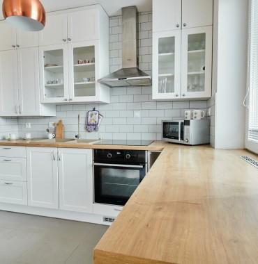 Krásny 2 izbový byt 63 m2 + záhrada 209 m2, parkovacie miesto, zariadený, Opoj
