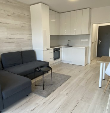 ENG/SVK Krásny 1-izb s veľkou terasou + parking, novostavba, Petržalka city 2