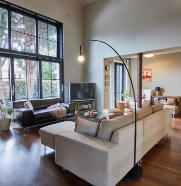 Jedinečné bývanie v 4 izbovej NOVOSTAVBE vo vyhľadávanej lokalite, Spiegelsal