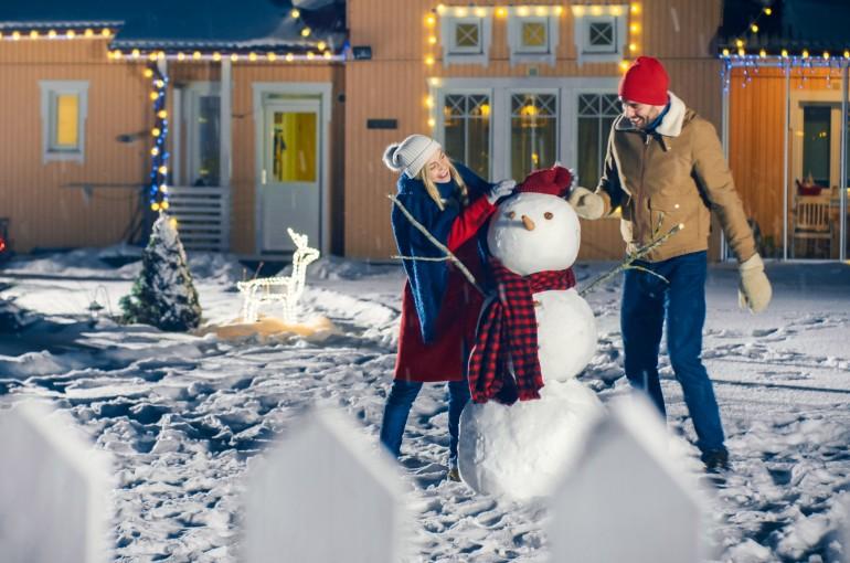 4 tipy ako pripraviť váš dom na zimu a mráz