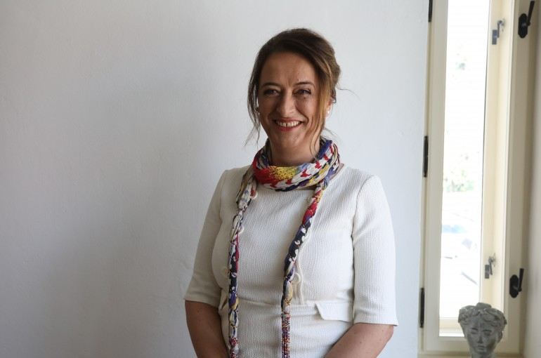 Rozhovor s Dagmar Polakovičovou, našou maklérkou